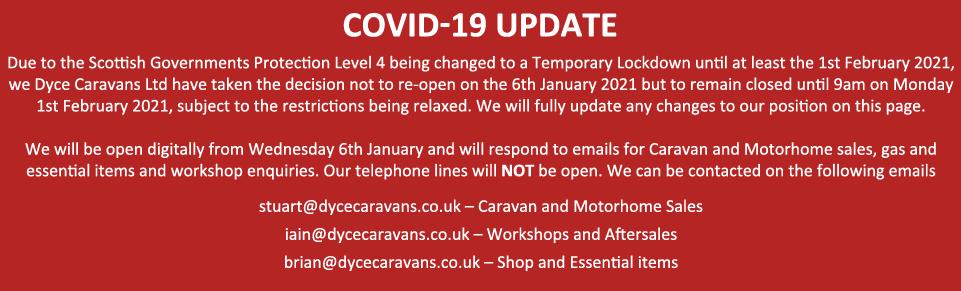 Covid19 update 2021