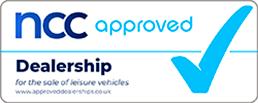 Dyce Caravans NCC Approved