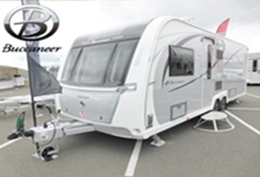 Buccaneer Caravans