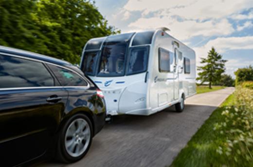 New Caravans
